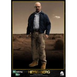 Breaking Bad Figura 1/6 Heisenberg