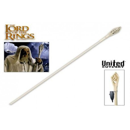 UC1386 Staff of Gandalf the White