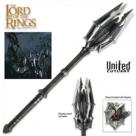 UC3034 Hobbit Mace of Sauron with Display