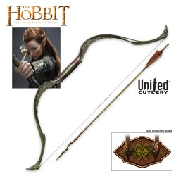 UC3031 Tauriel Elven Bow and Arrow