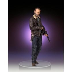 The Walking Dead Estatua 1/4 Rick Grimes