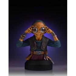 Star Wars Episode VII Busto 1/6 Maz Kanata