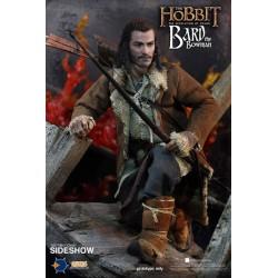 El Hobbit Figura 1/6 Bard