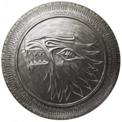 Juego de Tronos Réplica 1/1 Escudo de Infantería de Stark
