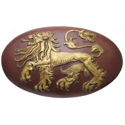 Juego de Tronos Réplica 1/1 Escudo de Lannister