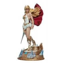 Masters of the Universe Estatua 1/5 She-Ra