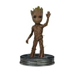 Guardianes de la Galaxia Vol. 2 Estatua tamaño real Baby Groot
