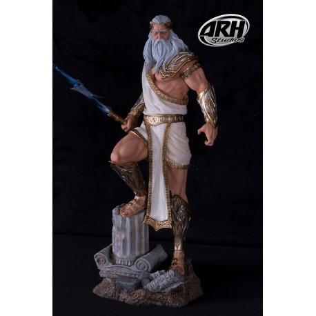 1/4 Zeus Greek God Artist Proof Edition