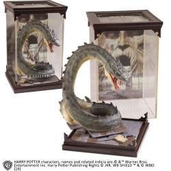 Harry Potter Estatua Magical Creatures Basilisk