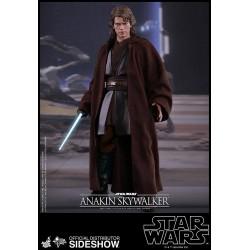 Star Wars Episode III Anakin Skywalker