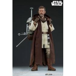 Star Wars Figura Mythos 1/6 Obi-Wan Kenobi