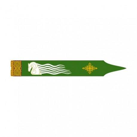 Bandera Estandarte de los Rohirrims II