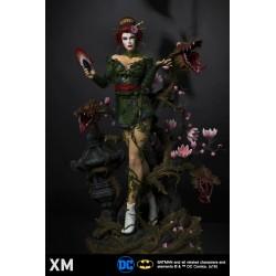 XM Studios Poison Ivy 1/4 Premium Collectibles Statue