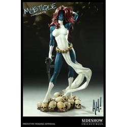 Mystique Comiquette Marvel
