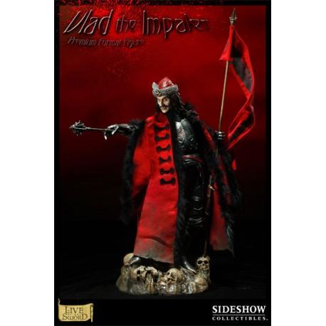 Vlad the Impaler Premium Format