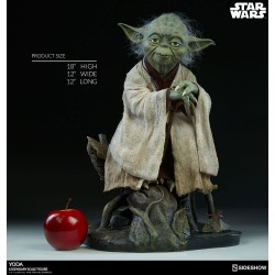 Yoda Legendary Scale 1/2 Star Wars