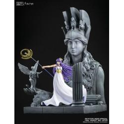 Saint Seiya Athena HQS+ by TSUME By Tsume