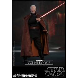 Count Dooku Star Wars Episode II