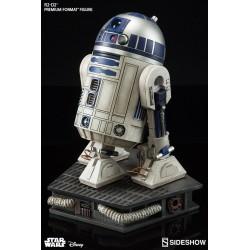 R2-D2 Premium Format
