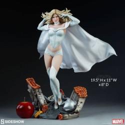 Emma Frost Premium Format Marvel Comics