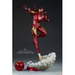 Iron Man Extremis Mark II Adi Granov Artist Series