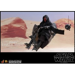 Darth Maul & Sith Speeder Star Wars Episode I