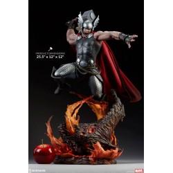 Thor Breaker of Brimstone Premium Format