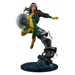 Rogue Maquette Marvel