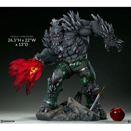 Doomsday Maquette DC Comics
