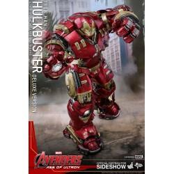 Hulkbuster Deluxe Vengadores La Era de Ultrón