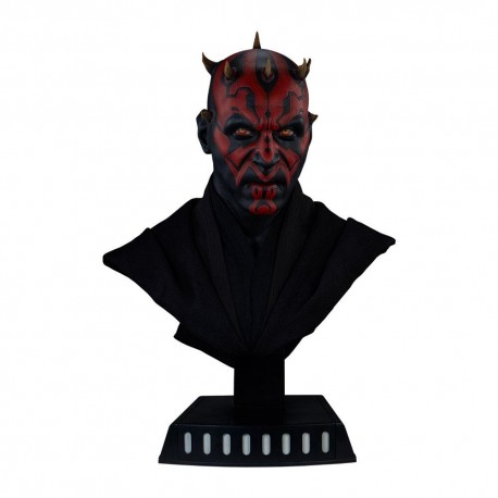 Darth Maul Busto 1/1 Star Wars