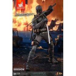 Deadpool Dusty Ver.  Exclusive Deadpool 2