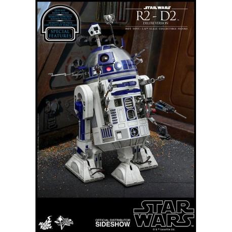 R2-D2 Deluxe Version Star Wars