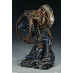 Alien Maquette Alien Warrior - Mythos