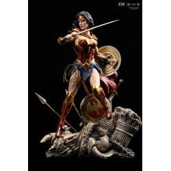 Wonder Woman - Rebirth