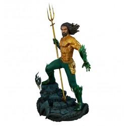 Aquaman Estatua Premium Format