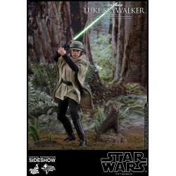 Luke Skywalker Endor Star Wars Episode VI