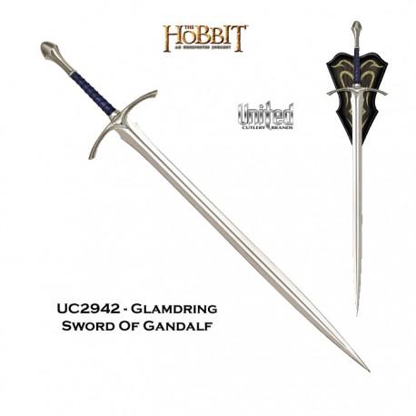 UC2942 Hobbit Glamdring the Sword of Gandalf