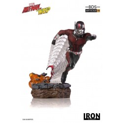Ant-Man Estatua 1/10 BDS Art Scale