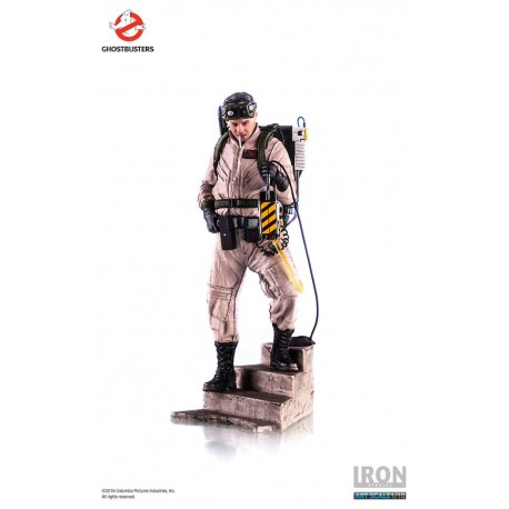 Ray Stantz Art Scale 1/10 - Ghostbusters