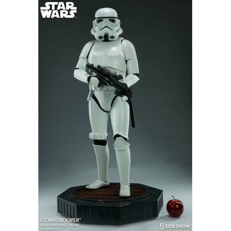 Stormtrooper Legendary Scale 1/2 Star Wars
