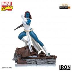 Mystique Marvel Comics Estatua 1/10 BDS Art Scale