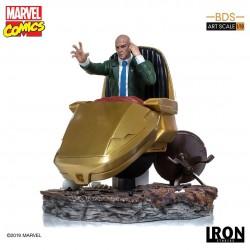 Professor X Marvel Comics Estatua 1/10 BDS Art Scale