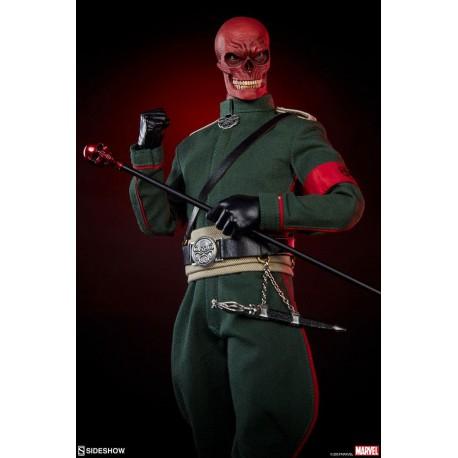 Red Skull Marvel Figura 1/6