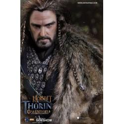 Thorin Oakenshield El Hobbit