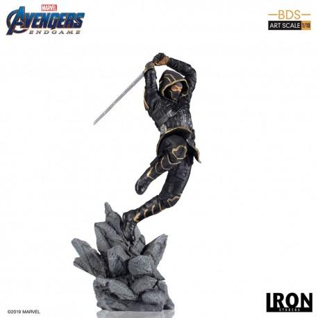 Ronin Vengadores Endgame Estatua BDS Art Scale 1/10