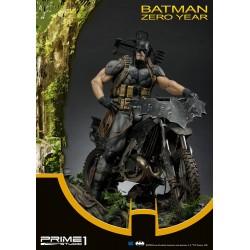 Batman Zero Year DC Comics
