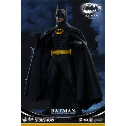 Batman and Bruce Wayne Sixth Scale Figure Set by Hot Toys