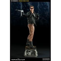 The Terminator Premium Format