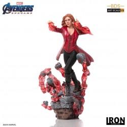 Scarlet Witch Vengadores: Endgame Estatua BDS Art Scale 1/10
